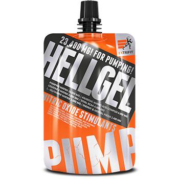 Extrifit Hellgel ® - 80 g - pomeranč
