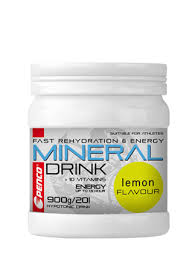 Penco MD Mineral Drink 900 g - citron