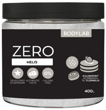 Bodylab Zero Melis 250 g