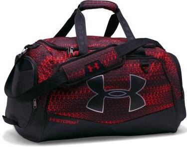 Sportovní taška Under Armour Undeniable MD II ONESIZE - černá
