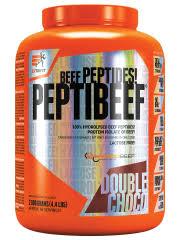 Extrifit Peptibeef - 30 g - čoko-oříšek
