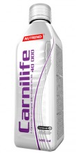 Nutrend Carnilife 40000 500ml