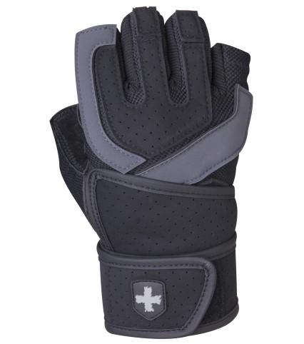 Harbinger rukavice 1250 s omotávkou - vel. XXL