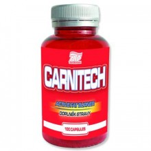 ATP Nutrition Carnitech Fat Inferno 100 kapslí