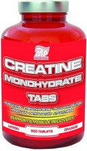 ATP Nutrition Creatine Monohydrate 800 tablet