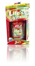 Amix Life´s Vitality Active Stack 60 tbl