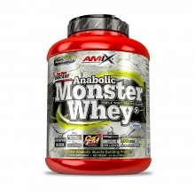 Amix Monster Whey 2200 g