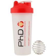 PhD Nutrition šejkr 700 ml