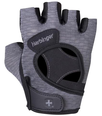 Harbinger rukavice 139 dámské - šedé - velikost S