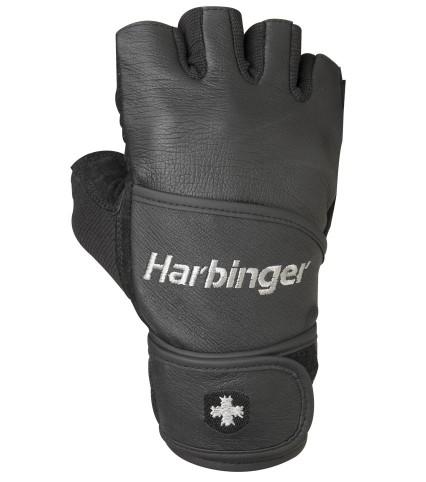 Harbinger rukavice 130 Classic WristWrap - velikost XXL