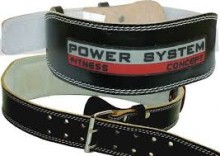 Power System opasek PS-3100 Power Black