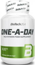 BioTech One-A-Day 100 tablet