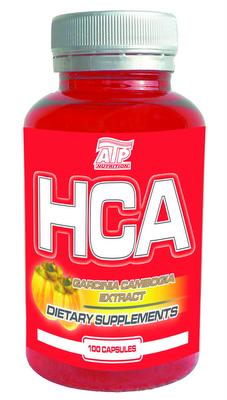 ATP Nutrition HCA Garcinia Cambogia - 100 cps