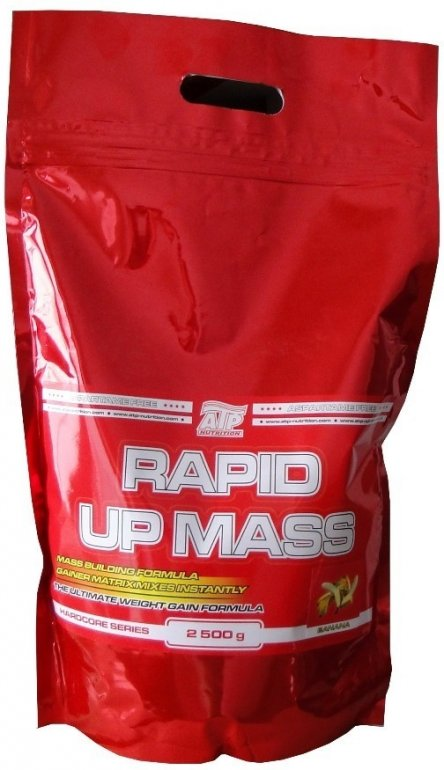 ATP Nutrition Rapid Up Mass - 1000 g - kokos
