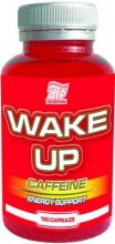 ATP Nutrition Wake Up Caffeine 100 kapslí
