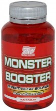 ATP Nutrition Monster Booster 100 tablet