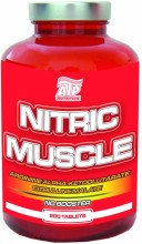 ATP Nutrition Nitric Muscle 200 tablet