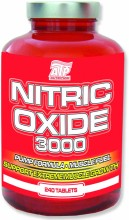 ATP Nutrition Nitric Oxide 3000 240 tablet
