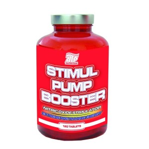 ATP Nutrition Stimul Pump Booster 120 tablet
