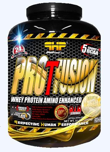 PhP Edge PHP Pro T Fusion 2270 g - čokoláda