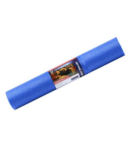 Harbinger masážní válec 45 cm Foam Body Roller - průměr 18