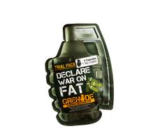 Grenade Thermo Detonator 4 tablety