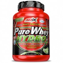 Amix Pure Whey Hydro Protein 1000 g