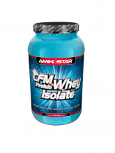 Aminostar CFM Whey Protein Isolate 90