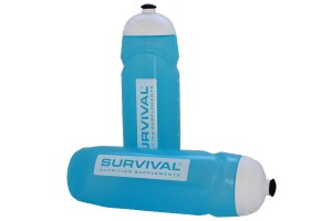 Survival bidon 750 ml