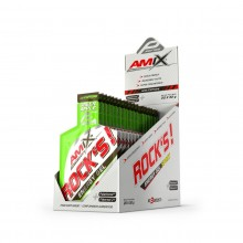 Amix Rocks Energy Gel With Caffeine 20 x 32 g