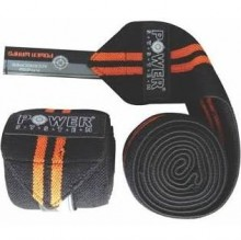 POWER SYSTEM bandáže na lokty ELBOW WRAPS PS-3600