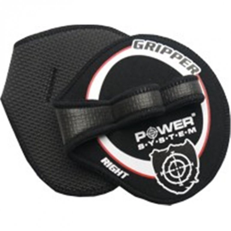Power System Fitness Gripy Gripper Pads PS-4035 - vel. S