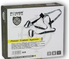 Power System Power Trainer System