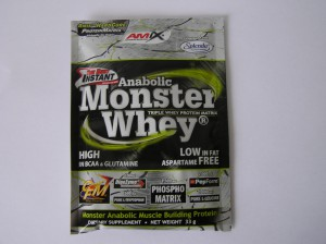 Amix Monster Whey 33 g
