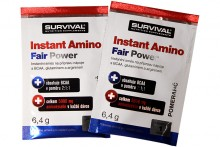 Survival Instant Amino Fair Power 6,4 g