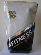 4FITNESS Whey protein neinstant 80 1000 g