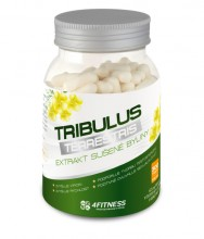 4FITNESS Tribulus terrestris 300 tablet