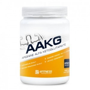 4FITNESS AAKG 400 g