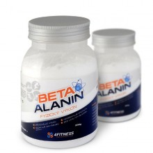 4FITNESS Beta Alanin 350 g