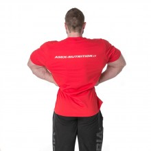 "Amix Tshirt ""Just Training"""