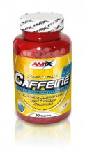 Amix Caffeine 200 mg with Taurine 90 kapslí