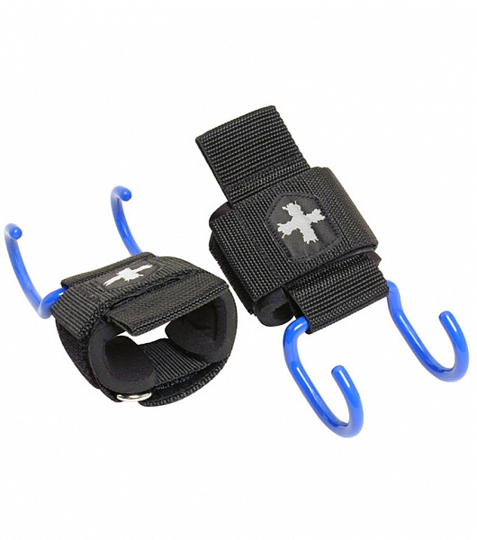 Harbinger Fitness háky