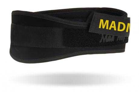 MadMax opasek BODY CONFORM MFB313 - vel. XL
