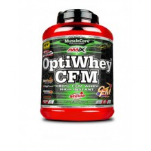 Amix MuscleCore® OptiWhey™ CFM Instant Protein