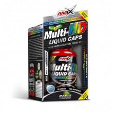 Amix™ Multi-HD Liquid 60 kapslí