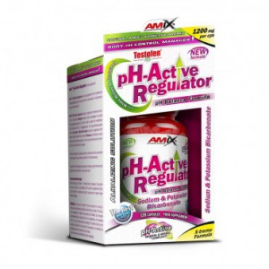 Amix™ pH Active Regulator 120 kapslí
