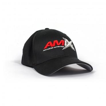 Amix kšiltovka - bílá - vel. S/M