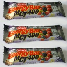 Penco Energy Bar MCT 400 - 40 g