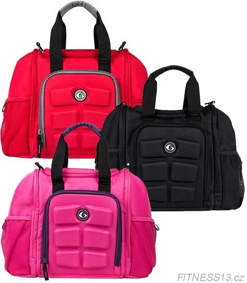 Six Pack Bags Expert Innovator mini - Black