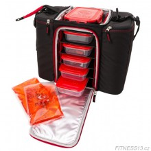 Six Pack Bags Expert Innovator 500
